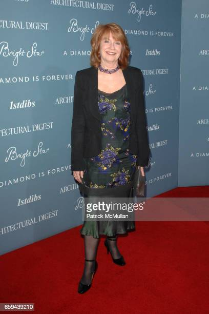Jan Chapman attends THE LOS ANGELES PREMIERE OF JANE CAMPION'S BRIGHT STAR at Arclight Hollywood Theater on September 16 2009 in Hollywood CA