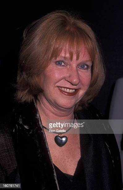 Jan Chapman attends the premiere of 'Holy Smoke' on January 10 2000 at Cinema II in New York City