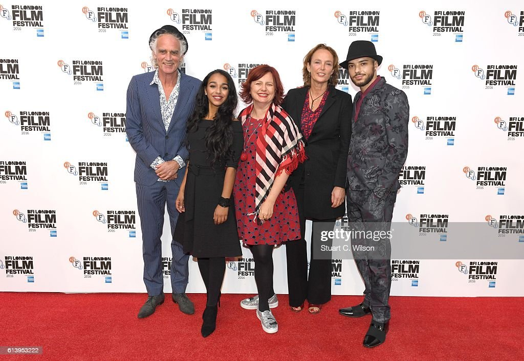 'Layla M' - Official Competition - 60th BFI London Film Festival
