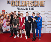 """Goldfische"" Family and Friends Screening In Berlin"
