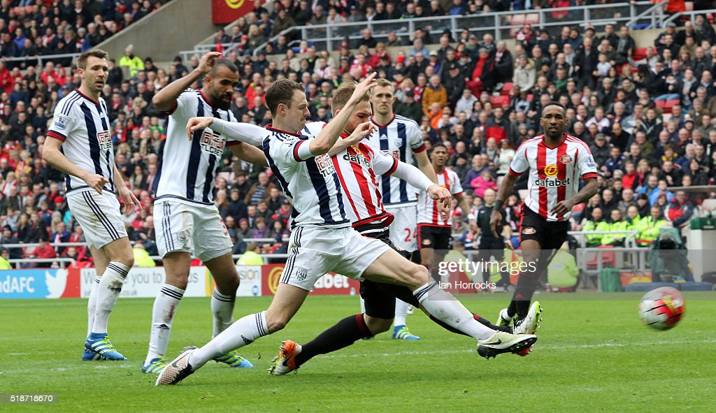 Image result for west bromwich albion defence 2016