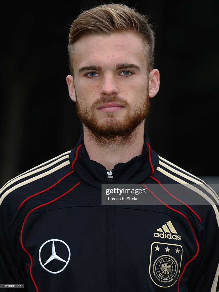 U21 Germany - Team Presentation