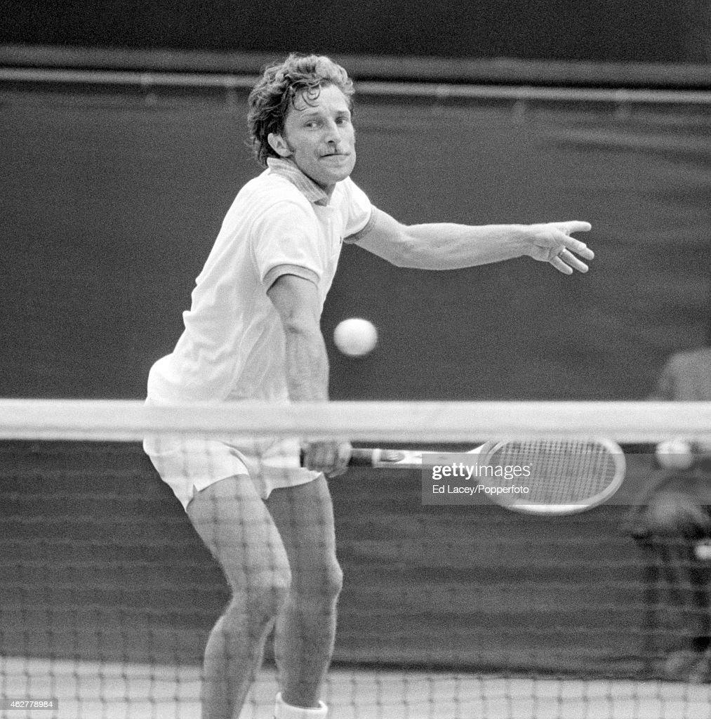 Jan Kodes Wimbledon