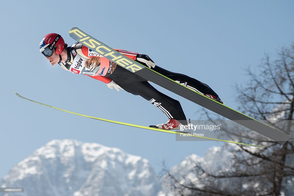 <a gi-track='captionPersonalityLinkClicked' href=/galleries/search?phrase=Jan+Matura&family=editorial&specificpeople=723613 ng-click='$event.stopPropagation()'>Jan Matura</a> of Czech Republic competes during FIS World Cup Planica Flying Hill Individual Ski Jumpin. Ski jumping is a form of nordic skiing in which athletes descend a take-off ramp, called an inrun, jump, and fly as far as possible. Points are awarded for distance and style.