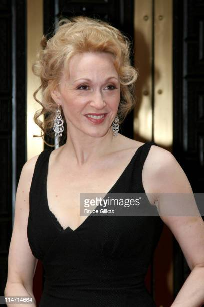 Jan Maxwell nominee Featured Actress for 'Coram Boy'