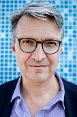 Jan Sverak Portrait Session