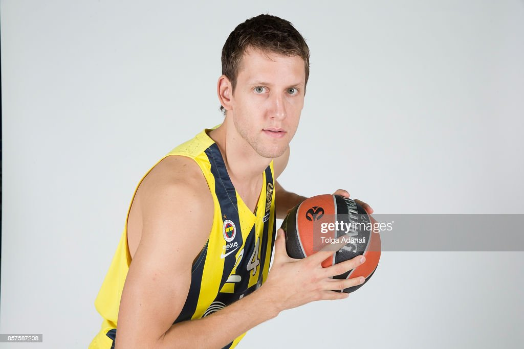 Fenerbahce Dogus Istanbul 2016/2017 Media Day - Turkish Airlines EuroLeague