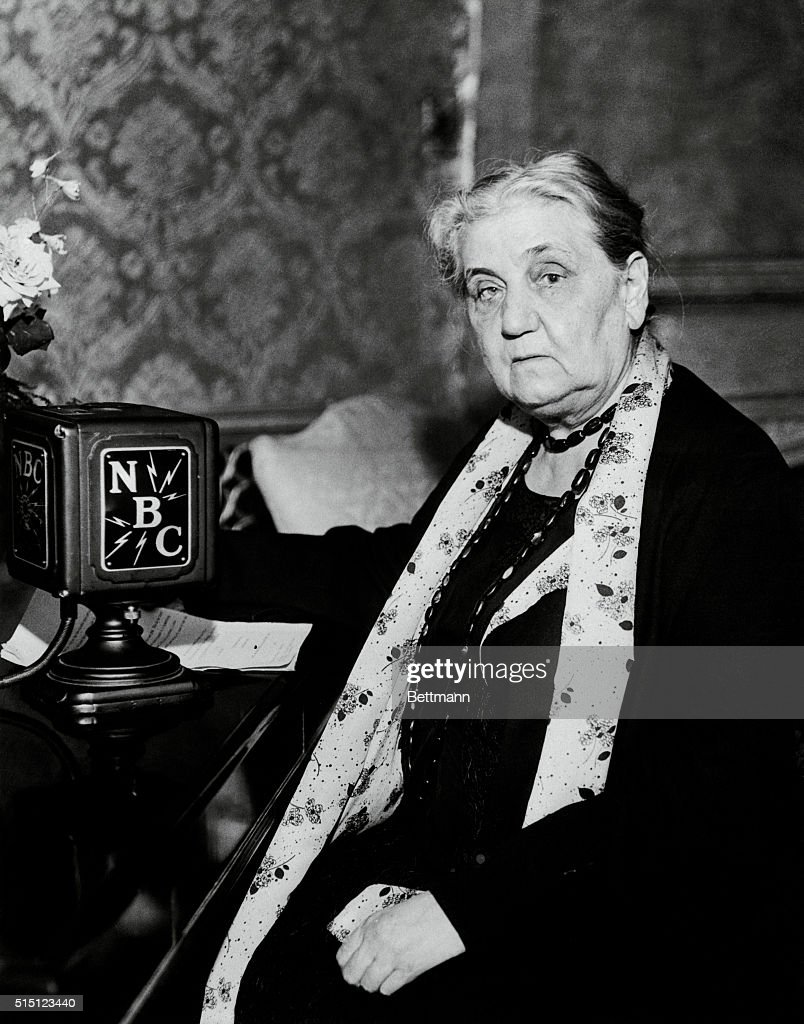 jane addams photos – pictures of jane addams | getty images