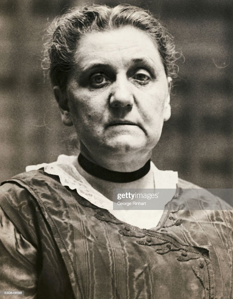 portrait of jane addams pictures   getty images