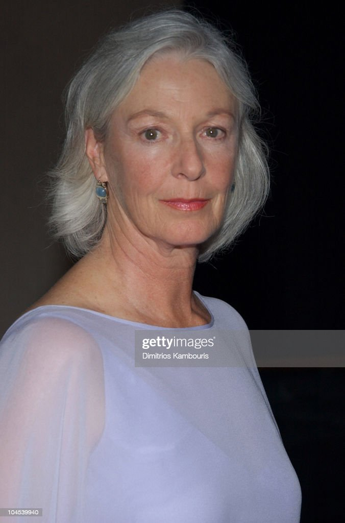 Jane Alexander during 23rd Annual News and Documentary Emmy Awards at Mariott Marquis Hotel in New York City, New York, United States.