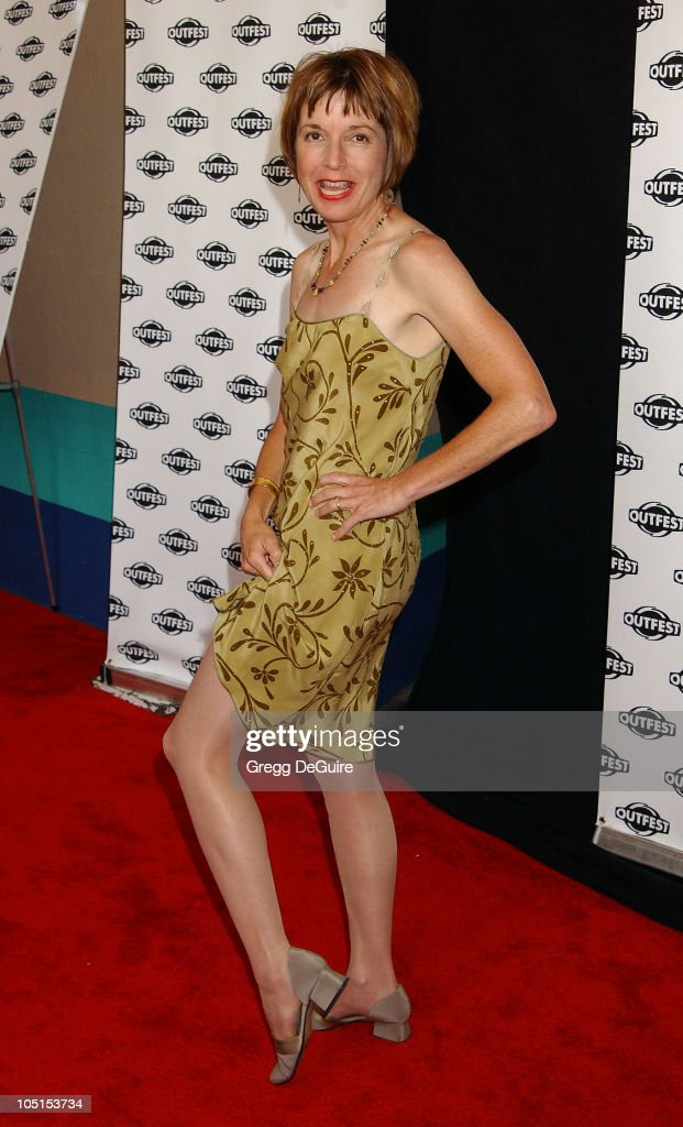 <a gi-track='captionPersonalityLinkClicked' href=/galleries/search?phrase=Jane+Anderson&family=editorial&specificpeople=2243577 ng-click='$event.stopPropagation()'>Jane Anderson</a> during The Opening Night Gala of OUTFEST, featuring 'Party Monster' in Los Angeles, California, United States.