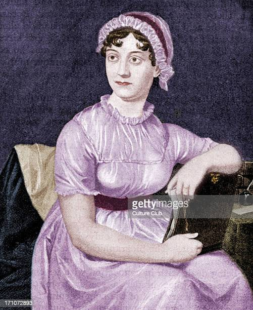 jane austen the english novelist Jane austen (16 december 1775 – 18 july 1817) was an english novelist whose works of romantic fiction, set among the landed gentry, earned her a place as one of the most widely read writers in english literature.