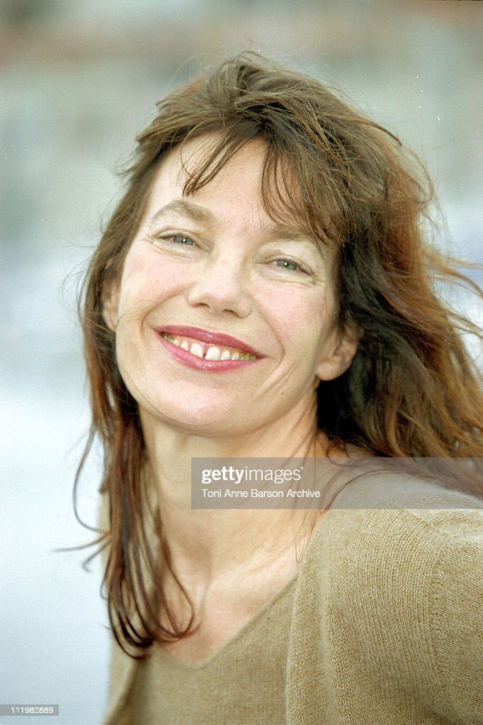<a gi-track='captionPersonalityLinkClicked' href=/galleries/search?phrase=Jane+Birkin&family=editorial&specificpeople=159385 ng-click='$event.stopPropagation()'>Jane Birkin</a> during MIPTV 2001 - <a gi-track='captionPersonalityLinkClicked' href=/galleries/search?phrase=Jane+Birkin&family=editorial&specificpeople=159385 ng-click='$event.stopPropagation()'>Jane Birkin</a> - Before & After Gainsbourg at Palais des Festivals in Cannes, France.