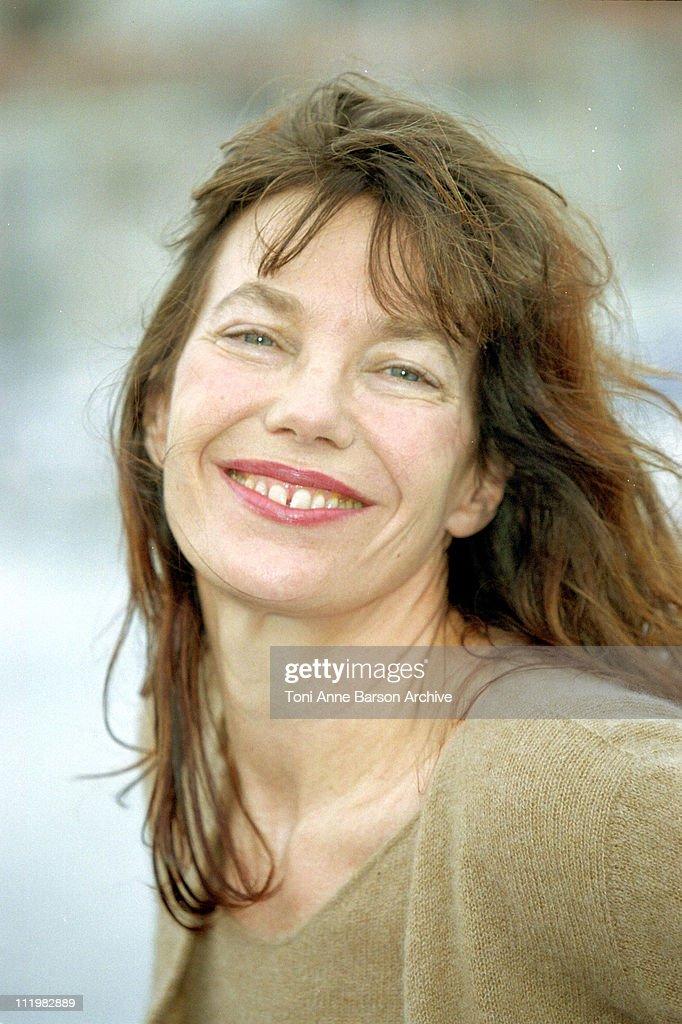 MIPTV 2001 - Jane Birkin - Before & After Gainsbourg