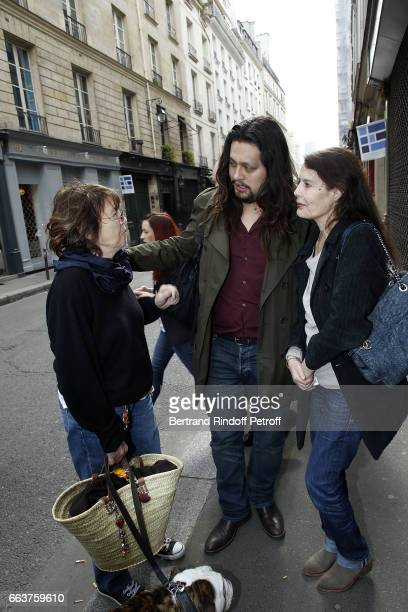 Lulu gainsbourg stock photos and pictures getty images for Don camillo a paris