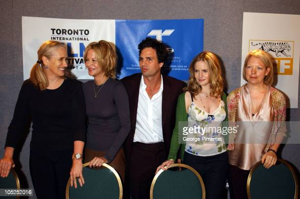 Jane Campion director Meg Ryan Mark Ruffalo Jennifer Jason Leigh