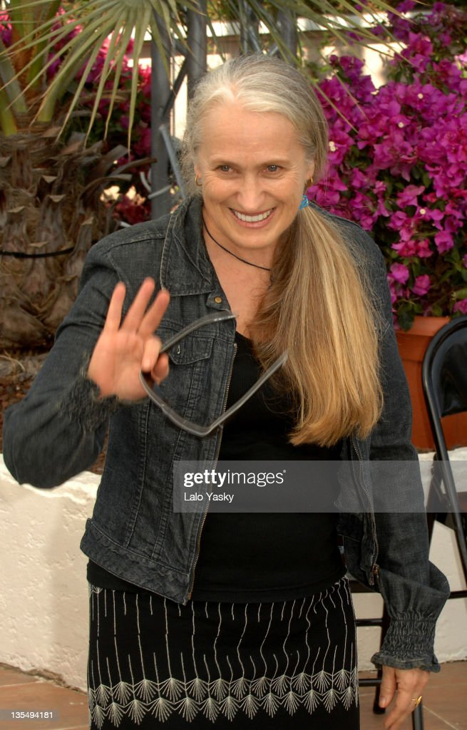 Jane Campion during 2007 Cannes Film Festival - 'Chacun Son Cinema' All Directors Photocall at Palais des Festivals in Cannes, France.