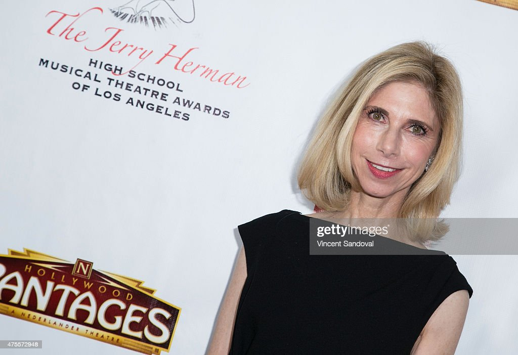 4th Annual Jerry Herman High School Musical Theater Awards