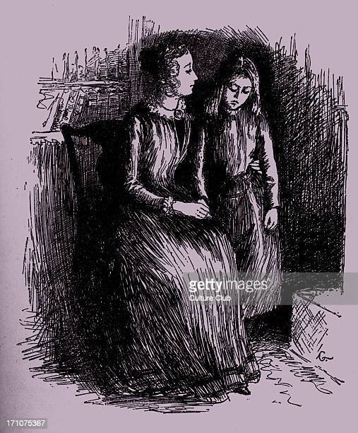 imagery and symbolism in charlotte brontes jane eyre A summary of themes in charlotte brontë's jane eyre learn exactly what happened in this chapter, scene, or section of jane eyre and what it means perfect for acing essays, tests, and.