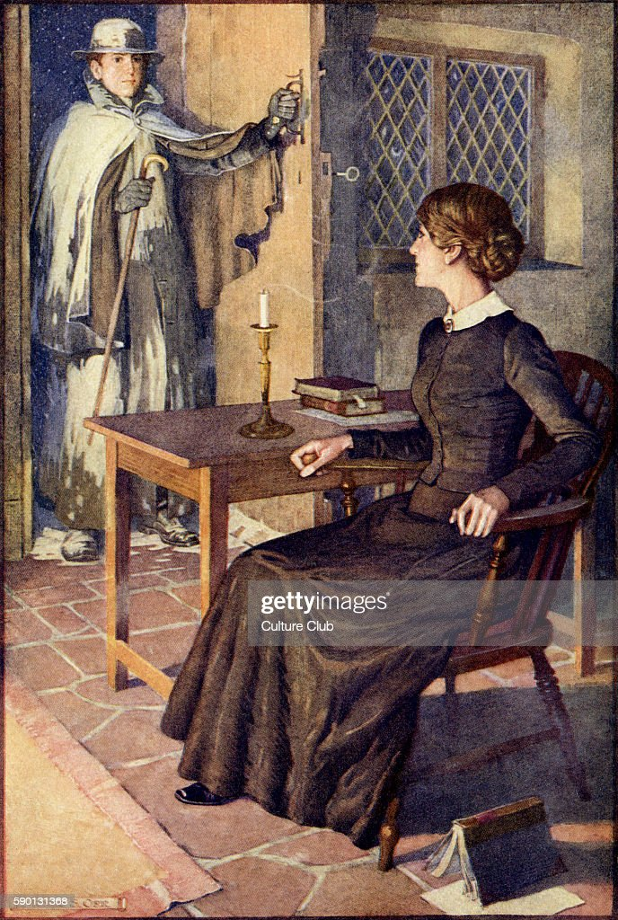 jane eyre in the opening 3 chapters essay Answer 1 the main way that charlotte brontë creates sympathy for jane eyre is by telling the story through her  3 there are a number.