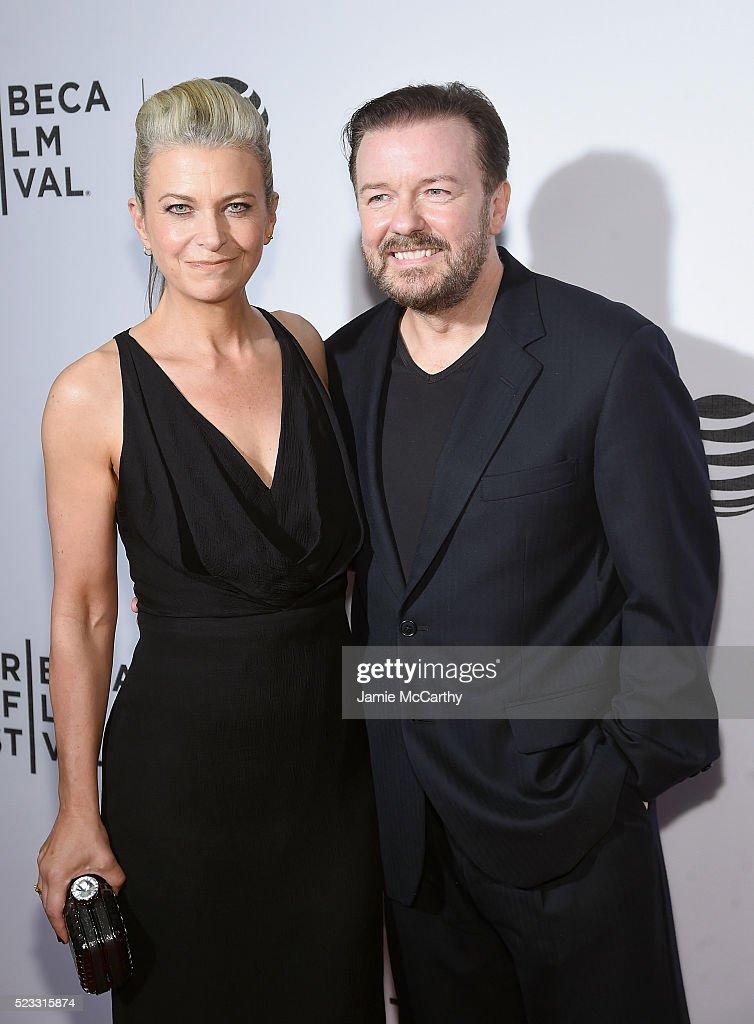 "Tribeca Talks After the Movie: ""Special Correspondents"" - 2016 Tribeca Film Festival"