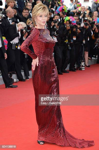 Europe's Most Wanted Premiere during the 65th Cannes Film Festival