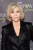 """Jane Fonda, Sheryl Crow Headline """"Empower Party"""" In..."""