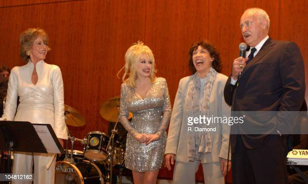 Jane Fonda Dolly Parton Lily Tomlin and Dabney Coleman
