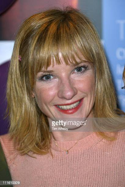 Jane Horrocks Stock Photos and Pictures