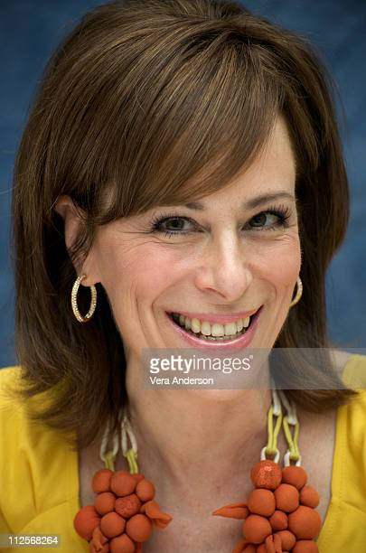 Jane Kaczmarek at the 'Raising The Bar' press conference at the Four Seasons Hotel on April 21 2009 in Beverly Hills California