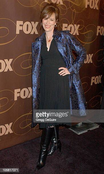 Jane Kaczmarek during FOX Television 2006 TCA Winter Party at Citizen Smith in Hollywood California United States