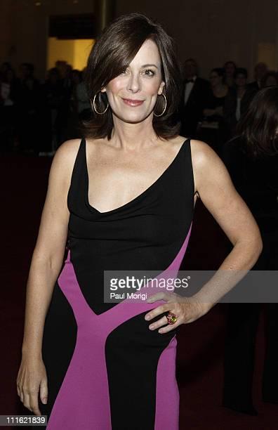 Jane Kaczmarek during Ninth Annual Mark Twain Prize Awarded to Neil Simon at The Kennedy Center in Washington DC United States