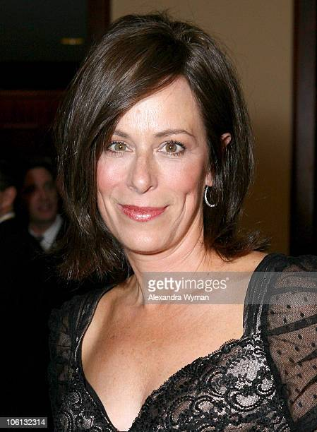 Jane Kaczmarek during The MS Dinner of Champions at The Hyatt Regency Century Plaza in Century City CA United States