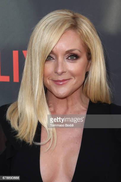 Jane Krakowski attends the Netflix's 'Unbreakable Kimmy Schmidt' For Your Consideration Event at Saban Media Center on May 4 2017 in North Hollywood...