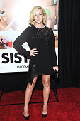 Jane Krakowski attends the 'Sisters' New York premiere at Ziegfeld Theater on December 8 2015 in New York City