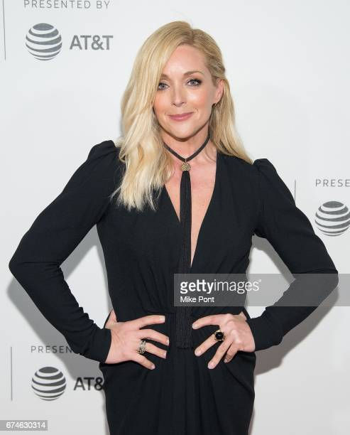 Jane Krakowski attends the 'Unbreakable Kimmy Schmidt' screening during 2017 Tribeca Film Festival at BMCC Tribeca PAC on April 28 2017 in New York...