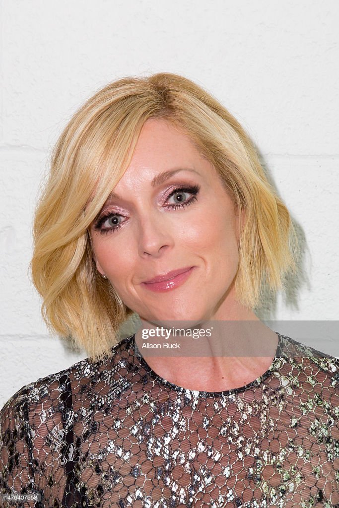 <a gi-track='captionPersonalityLinkClicked' href=/galleries/search?phrase=Jane+Krakowski&family=editorial&specificpeople=203166 ng-click='$event.stopPropagation()'>Jane Krakowski</a> attends 'Unbreakable Kimmy Schmidt' FYC @ UCB Special Panel Discussion at UCB Sunset Theater on June 8, 2015 in Los Angeles, California.