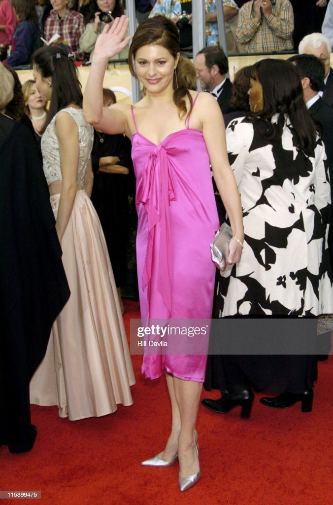 The 10th Annual Screen Actors Guild Awards - Arrivals
