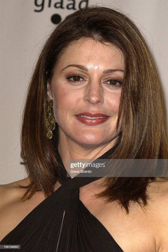 Jane Leeves during The 14th Annual GLAAD Media Awards Los Angeles - Press Room at Kodak Theatre in Hollywood, California, United States.