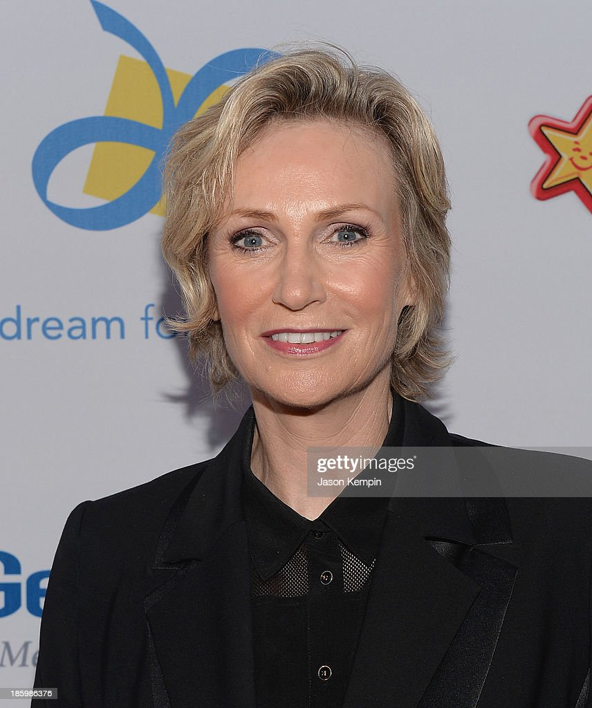 Jane Lynch attends the 12th Annual Celebration Of Dreams Gala at Bacara Resort And Spa on October 26, 2013 in Santa Barbara, California.