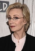 Build Presents Jane Lynch Discussing Her Show...