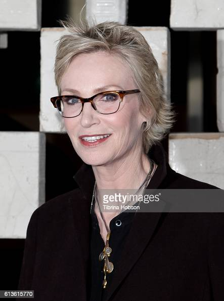 Jane lynch stock photos and pictures getty images for Lynch s garden center