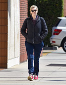 Celebrity Sightings In Los Angeles - March 26, 2020