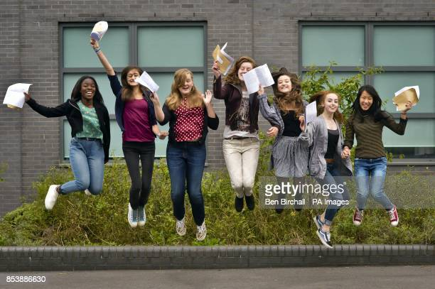 Jane Msumba 16 7A*s and 1A and 1B Susie Dobson 15 9A*s Hannah RawlinsonSmith 16 6A*s and 3As Emily White 16 6A*s and 3As Phoebe Ellis16 8A*s and 1C...