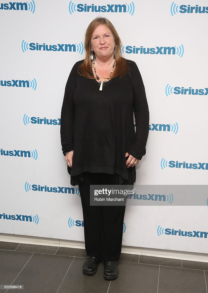 Celebrities Visit SiriusXM - April 18, 2016