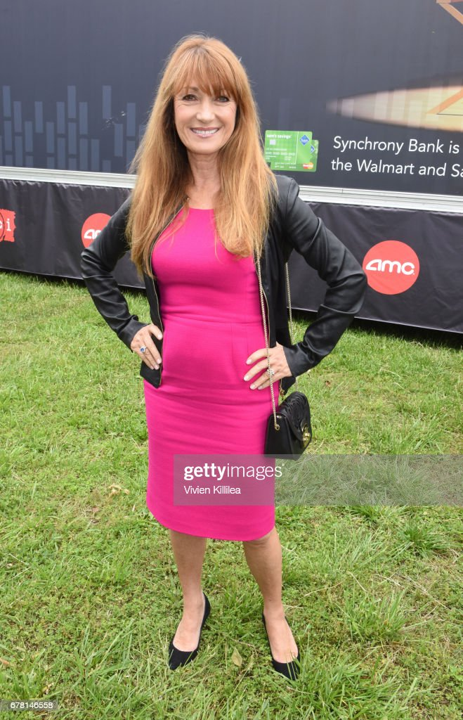 Jane Seymour attends the 3rd Annual Bentonville Film Festival on May 3, 2017 in Bentonville, Arkansas.
