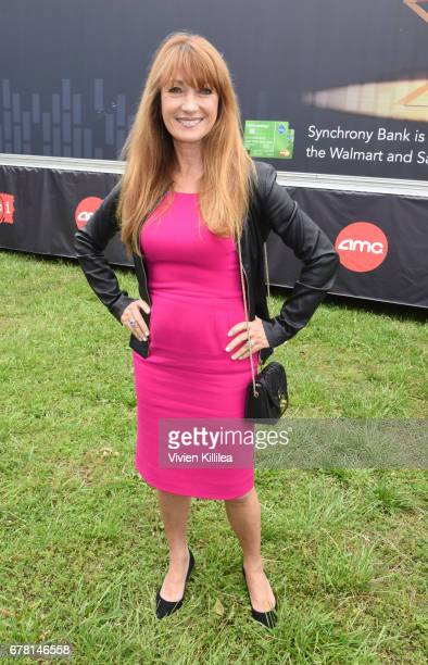 Jane Seymour attends the 3rd Annual Bentonville Film Festival on May 3 2017 in Bentonville Arkansas