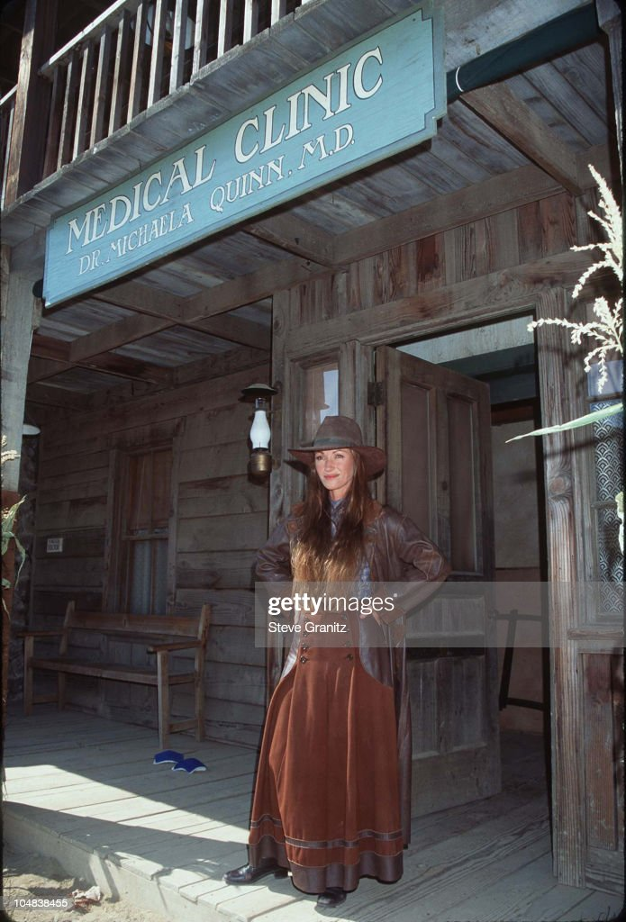 Seymour (IN) United States  city images : ... of Dr. Quinn at Paramount Ranch in Malibu, California, United States