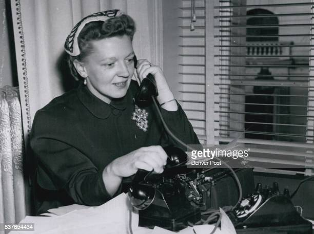 Jane Sterling Denver Post Employee