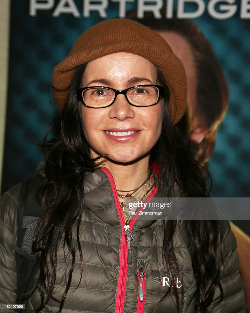 <a gi-track='captionPersonalityLinkClicked' href=/galleries/search?phrase=Janeane+Garofalo&family=editorial&specificpeople=213567 ng-click='$event.stopPropagation()'>Janeane Garofalo</a> attends the 'Alan Partridge' New York screening at Landmark's Sunshine Cinema on April 2, 2014 in New York City.
